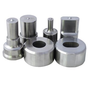 Hydraulic Puncher NITTO - Nitto Punch dan Dies - Round Punch and Dies