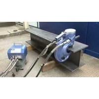 Jual Hydraulic Puncher - Nitto - Hydraulic Puncher - Hydraulic Punching