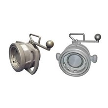Katup Valves - OPW - API Bottom Loading Coupler - Swivel Joint OPW - Loading Arm Systems OPW - Quick & Dry Disconect