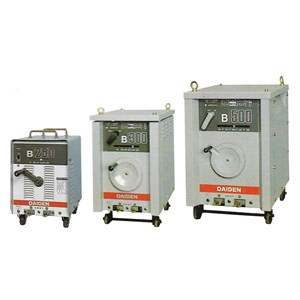 Mesin Las DAIDEN - DAIDEN Welding Machine