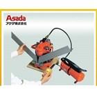 Mesin Pemotong Besi - ASADA - ASADA Angle Machine - Asada Beaver Saw 2