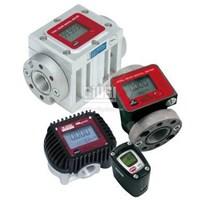 Jual Flow Meter - PIUSI - PIUSI Electronic Meters - PIUSI Battery Kit Oil