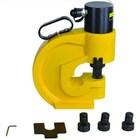 Hydraulic Puncher WEKA OPM-70 - Hydraulic Busbar Punching WEKA OPM-70 - Electric Hydraulic Busbar Puncher WEKA  2