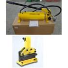 Mein Potong Plat WEKA - Hydraulic Busbar Cutter WEKA 1