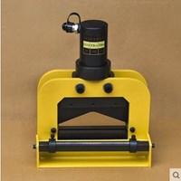 Distributor Mein Potong Plat WEKA - Hydraulic Busbar Cutter WEKA 3