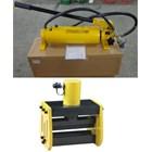 Mesin Tekuk Plat - Hydraulic Busbar Bending - Hydraulic Busbar Bender WEKA OPM-200W - Hydraulic Busbar Bender WEKA OPM-150W 1
