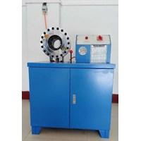 Kabel LUG - Hose Crimpping Machine QTD51C 1