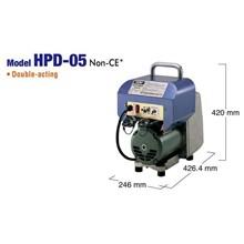 Pompa Hidrolik - Pompa Hidrolik Nitto HPD-05 Double Acting