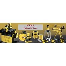 Hidrolik  - WEKA - Hydraulic Cylinder Jack - Hydraulic Tools - Hydraulic Puncher - Hydraulic Cylinder Jack - Hydraulic Crimping Tools -  Hydraulic Busbar Bending - Hydraulic Busbar Puncher - Hydraulic Busbar Cutting