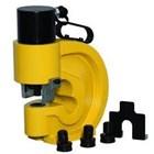 Hydraulic Puncher - Hydraulic Puncher WEKA - Hydraulic Puncher OPM-60 - Hydraulic Busbar Punching WEKA OPM-60 - Mesin Plong WEKA OPM-60 - WEKA Hydraulic Puncher OPM-60 3