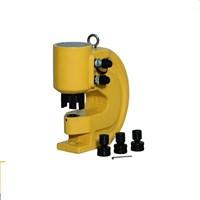 Jual Hydraulic Puncher OPM-60 - Hydraulic Busbar Punching WEKA OPM-60 - Mesin Plong WEKA OPM-60 - WEKA Hydraulic Puncher OPM-60 2