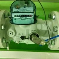 Jual Alat Ukur Tekanan Gas - ITRON - Gas Meter Itron  - Flow Meter Gas Itron  2