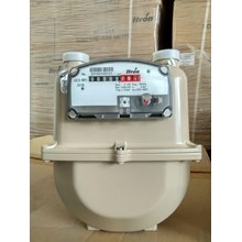 Flow Gas Meter ITRON