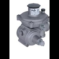 Jual Alat Ukur Tekanan Gas - ITRON - Pressure Regulator Gas Itron - Regulator Gas Itron 2