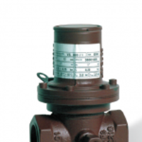 Beli Alat Ukur Tekanan Gas - ITRON - Pressure Regulator Gas Itron - Regulator Gas Itron 4