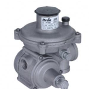 Alat Ukur Tekanan Gas - ITRON - Pressure Regulator Gas Itron - Regulator Gas Itron