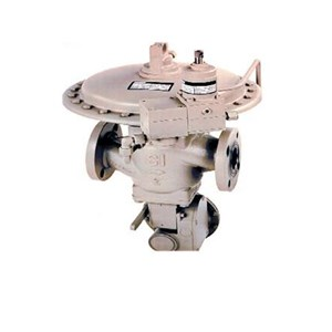 Alat Ukur Tekanan Gas - Itron - Turbine Gas Meter GA-RB-4700