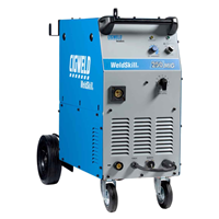 Sell Cigweld Mig Welding Machine 350A  2