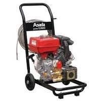 High Pressure Cleaner ASADA - Steam Cleaner ASADA - High Pressure Cleaner ASADA