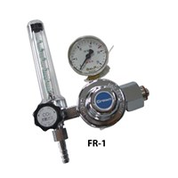 Mesin Las Crown Yutaka -  Regulator Gas CROWN YUTAKA FR 1 - Regulator Gas CROWN YUTAKA FCR 803 K - Regulator Gas  SR  1