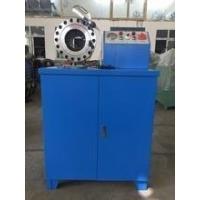 Jual Mesin Press Selang - Hose Crimper Machine - Machine Hose Crimping