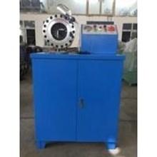Mesin Press Scun Selang - Mesin Press Selang - Hose Crimper Machine - Machine Hose Crimping