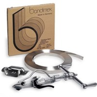 Clamp Selang Stainless Steel Bandimex - Bandimex Strapping - Bandimex Buckle