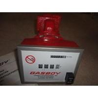 Flow Meter GASBOY 4460 - Flow Meter Macnaught - Macnaught Flow Meter - Flow Meter GASBOY 4860 Murah 5