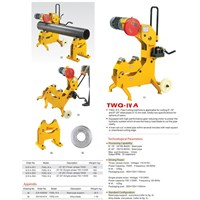 Distributor Mesin Pemotong Pipa Besi - Pipe Cutting Machine 3