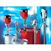 Jual Pompa Minyak FLUX - Barrel Pump FLUX - Electric Oil Barrel Pump FLUX 2