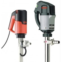Pompa Minyak FLUX - Pompa Drump FLUX - Barrel Pump FLUX - Electric Barrel Pump FLUX - Air Motor Drump Pump FLUX.