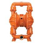 Pompa Diafragma Wilden - Spare Part for Wilden Diaphragm Pump 6