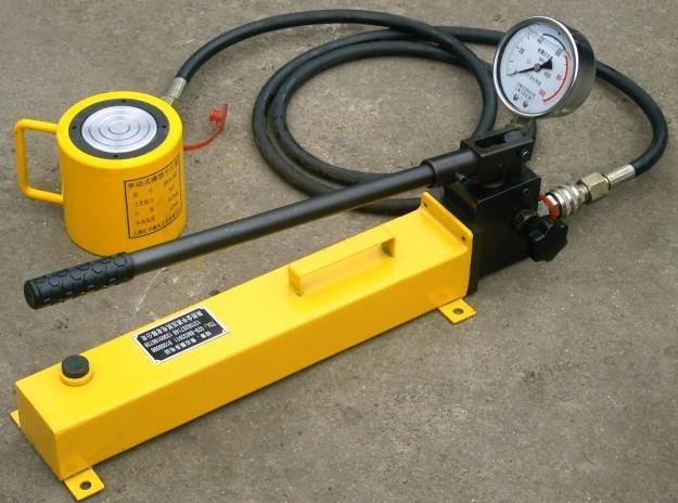 Sell Hydraulic Cylinder Jack Weka From Indonesia By Toko