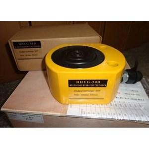 Dari  Hidrolik Jack Weka -  Hidrolik Cylinder Jack WEKA - Hydraulic Cylinder Jack - WEKA Hydraulic Cylinder Hollow Plunger 2