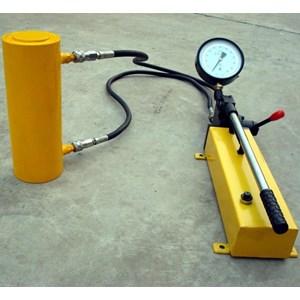 Dari  Hidrolik Jack Weka -  Hidrolik Cylinder Jack WEKA - Hydraulic Cylinder Jack - WEKA Hydraulic Cylinder Hollow Plunger 5