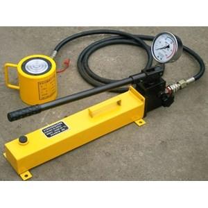 Hidrolik Jack Weka -  Hidrolik Cylinder Jack WEKA - Hydraulic Cylinder Jack - WEKA Hydraulic Cylinder Hollow Plunger