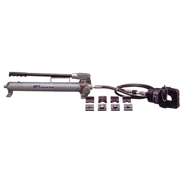 Hydraulic Crimping Kabel OPT 400MM -  OPT Hydraulic Crimping Kabel 400mm - Hydraulic Crimping OPT CO-400H - Hydraulic Crimping OPT CO-400U