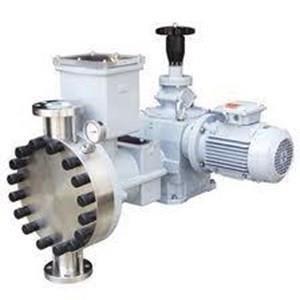 Pompa OBL - OBL Metering Pump