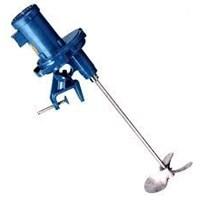 Jual Pompa Mixer - Portable Mixer - Drump Mixer