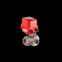 Distributor Flow Meter Gas Pressure Filter Regulator 3