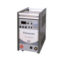 Mesin Las - Panasonic - DC IGBT INVERTER ARC WELDING YD400AT3