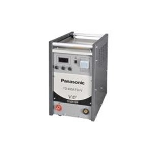 Mesin Las Inverter Panasonic YD400AT3