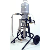 Mesin Pengecatan - Anest Iwata - Airless Sprayer Painting Anest Iwata