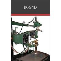 Mesin Pemotong - KOIKE IK-54D - Cutting Machine for Shape Cut KOIKE IK-54D