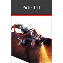 Mesin Pemotong KOIKE - Portable Gas Pipe Cutting Koike