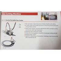 Mesin Potong Plate Koike - Koike Beetle - Gas Cutting Koike  IK-12MAX3  Beetle