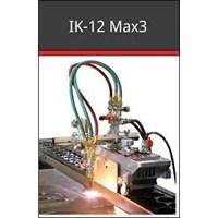 Jual Mesin Las Koike - Gas Cutting Koike  IK-12 Beetle 2