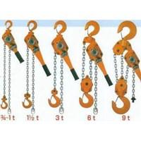 Jual Hoists Vital - Chain Block Vital - Lever Hoist Vital 2