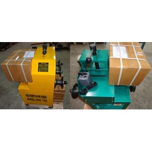 Mesin Bending Pipa - Square Pipe Bending - Mesin Tekuk Pipa Hollow