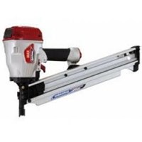 Distributor Mesin Pembuat Kemasan - MAX - Coil Nailer 3